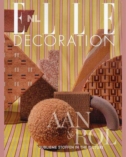 ELLE DECORATION NL, AAN DE ROL, CALM AND COLLECTED, march 2020